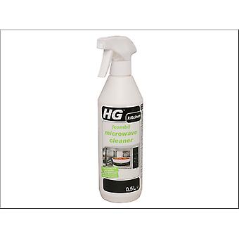 HG Microwave Cleaner 0.5L