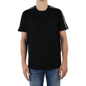 Givenchy T-Shirt Nero BM70UJ3002001 Top