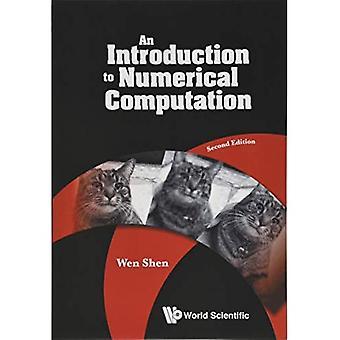 Wprowadzenie do obliczeń numerycznych, An (Wydanie drugie)