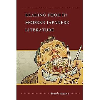 Leesvoer in moderne Japanse literatuur