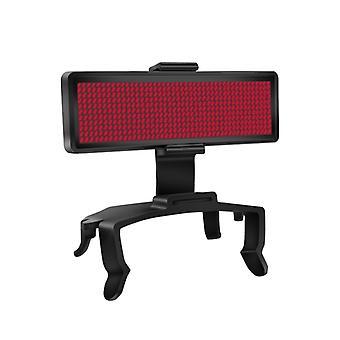 STARTRC Bluetooth Свободно Редактируемый светодиодный дисплей для DJI Mavic Мини Дрон