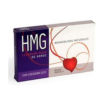 HMG (Rödjästris) 60 kapslar