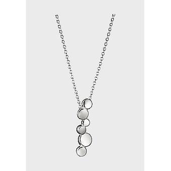 Collier Kalevala réglable 42/45cm Reflections Argent 227016045