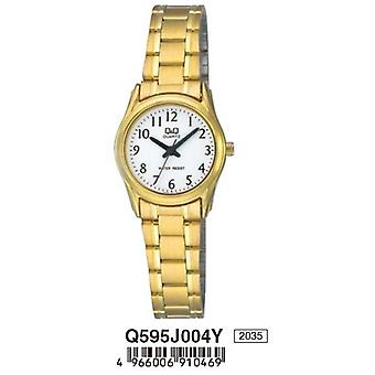 Q&q watch q595j004y