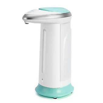 Bezdotykowy dozownik mydła w płynie - inteligentny czujnik hands free i automatyczny