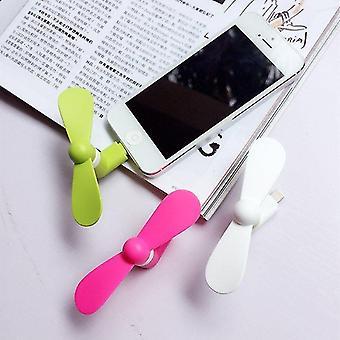 Mini Apple Iphone Linghtning Lüfter