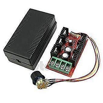 Gelijkspanningsregelmotor, rc-toerentalregelaar pwm hho 10 v-50 v 2000 w max 40 a