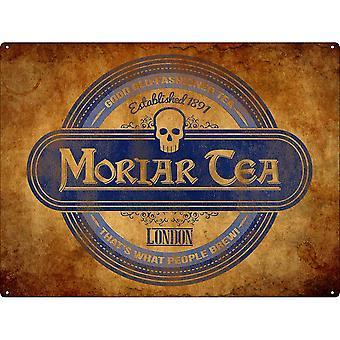 Grindstore Moriar -teelaatta