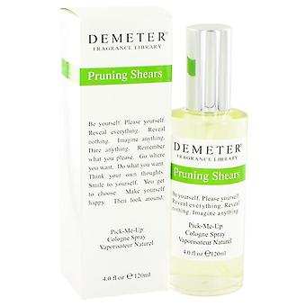 Demeter Pruning Shears Cologne Spray By Demeter 4 oz Cologne Spray