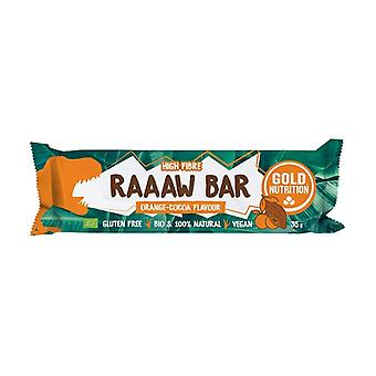 Chocolate and Orange Protein Bar 35 g