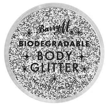 Barry M Biodegradowalny brokat ciała - Sparkler
