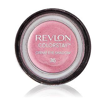 Colorstay creme eye shadow 24h #745-cherry blossom 4,8 g