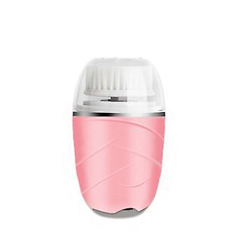 3 Sisään 1 Usb Sähköinen Kasvojen puhdistusaine Iho Kauneus Hierontalaite