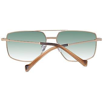 Men's Sunglasses Hackett London HSB88440355 Golden (Ø 55 mm) (ø 55 mm)