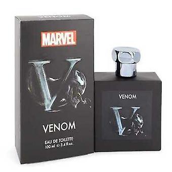 Marvel Venom by Marvel Eau de Toilette Spray 3,4 oz (miehet) V728-546184