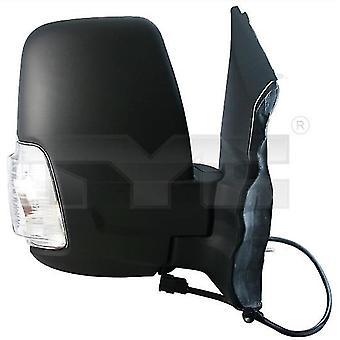 Høyre speil (elektrisk klar indikator) For Ford TRANSIT 2014-2020