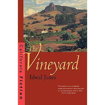 Vingården av Idwal Jones - 9780520210905 Bok