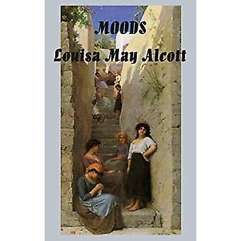 Moods by Louisa May Alcott - 9781515426363 Book