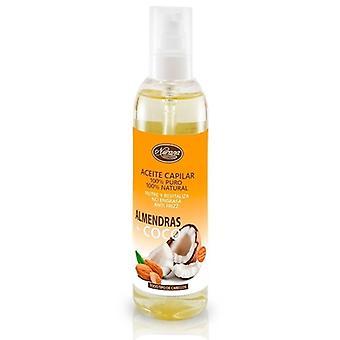 Nurana Almond and Coconut Hair Oil 200 ml