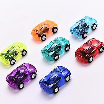 Træk tilbage Mini Vehicle Cartoon Car
