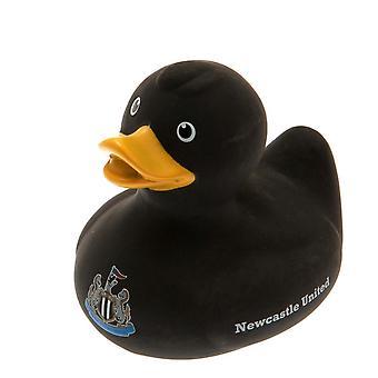 Newcastle United FC Gummi Duck