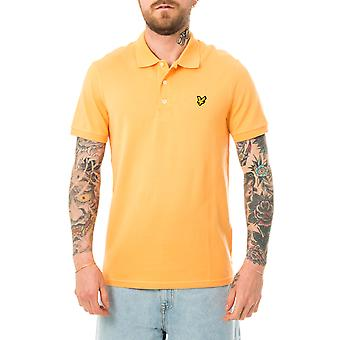 Polo homme lyle & scott polo uni sp400vog.w324
