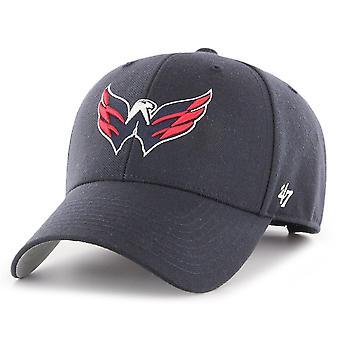 47 כובע מתכוונן למותג - חיל הים של וושינגטון קפיטלס