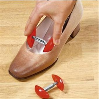 Portable Mini Stretchers Width Extender Adjustable Shoe