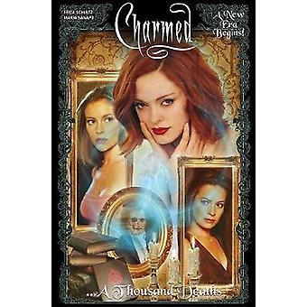 Charmed A Thousand Deaths