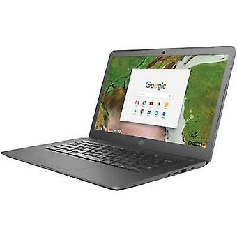 "HP Chromebook 14"" G5 Celeron N3350 4GB RAM 32GB eMMC - 3GJ73EA Spanish QWERTY KB"