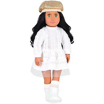 Our Generation Talita 18 Inch Doll