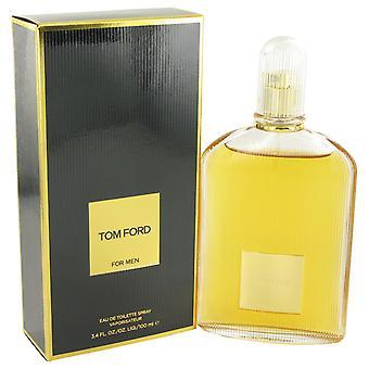 Tom Ford by Tom Ford Eau De Toilette Spray 3.4 oz