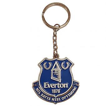 Everton FC llavero