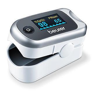 Beurer PO40 - Saturatiemeter/Pulseoximeter - Hartslagmeter