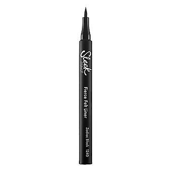 eyeliner voldsom filt liner slank svart (1 ml)