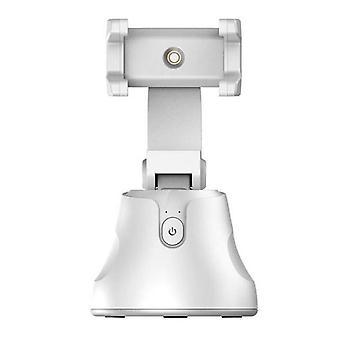 التلقائي الذكية اطلاق النار سيلفي عصا 360 درجة كائن تتبع حامل الكل في واحد التناوب الوجه تتبع حامل الهاتف الكاميرا