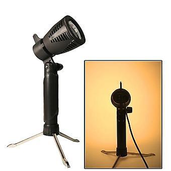 Valokuvauspöydän merkkivalo, jota käytetään kuvaamiseen