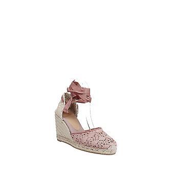 Castaner | Carina Platform Wedge Espadrille Sandals