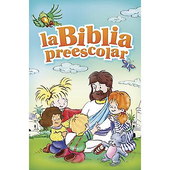 La Biblia Preescolar av Andrzej Chalecki