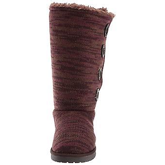 MUK LUKS Women's Liza Boots Fashion