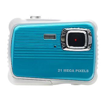 Vedenpitävä Kids Camera HD Vedenalainen toimintakamera