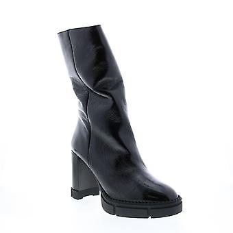 Aquatalia Adult Womens Iana Naplak Casual Dress Boots