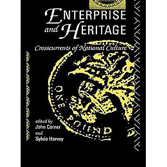 Enterprise and Heritage