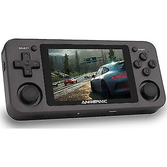 Rg351m Handheld Game Console  64g Tf Card  Support Wifi Function