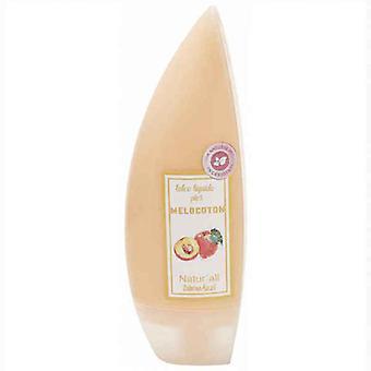 Fotdeodorant Sabrina Azzi Natur All Peach Liquid (200 ml)