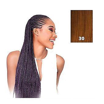 Hair extensions X-Pression Nº 30