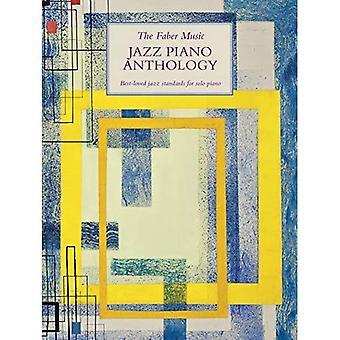 Die Faber Music Jazz Piano Anthology - Faber Music Piano Anthology Series