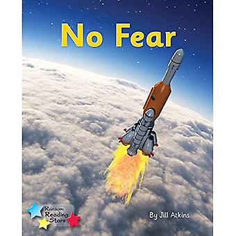 No Fear: Phonics Phase 3 (Reading Stars Phonics)