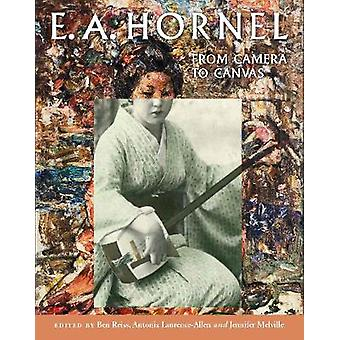 EA Hornel From Camera to Canvas