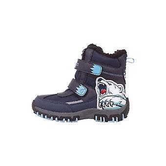 Kappa Claw Tex K 260583K6760 lasten kengät
